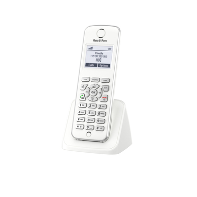 AVM FRITZ!Fon M2 International Dect telefoon - Wit