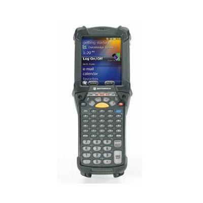Zebra MC92N0-G30SYJQA6WR PDA