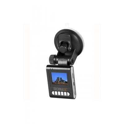Technaxx digitale video recorder: CarHD Cam SafeGuard TX-13 - Zwart