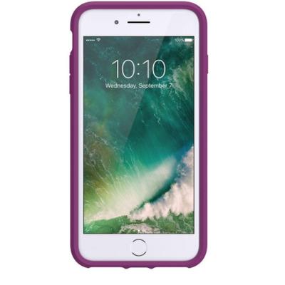 Griffin Survivor Strong Mobile phone case - Roze, Doorschijnend