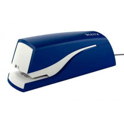 Leitz : Electric Stapler 5533, 20 sheets - Blauw