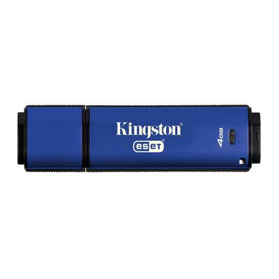 Kingston Technology DTVP30AV/4GB USB flash drive