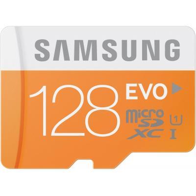 Samsung MB-MP128DA/EU flashgeheugen