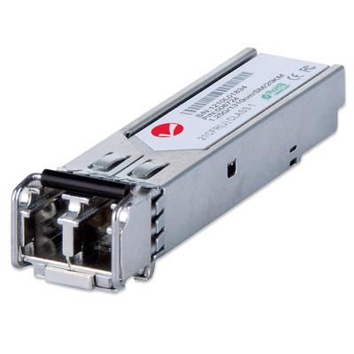 Intellinet Gigabit Ethernet SFP Mini-GBIC Transceiver, 1000Base-Lx (LC) Single-Mode Port, 20km Netwerk .....