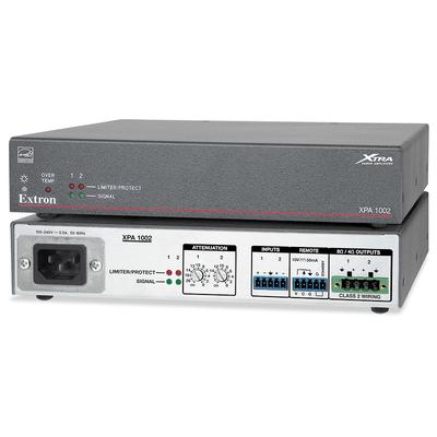 Extron 60-849-01 Audio versterkers