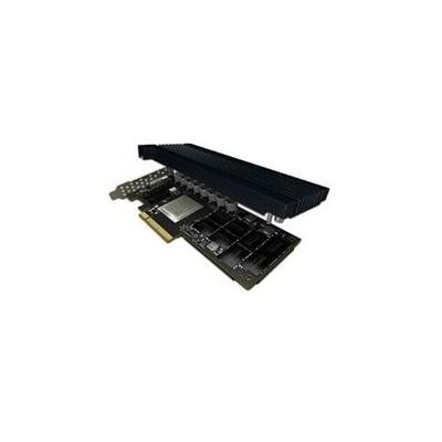 Dell SSD: 1.6 TB, NVMe, Mixed Use Express Flash, 2.5 SFF, U.2, PM1725a with Carrier, CK
