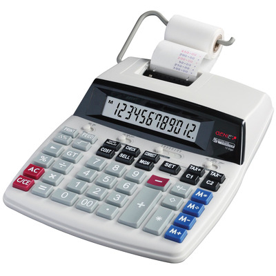 Genie D69 Plus Calculator
