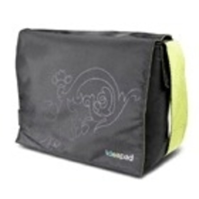 "Lenovo laptoptas: IdeaPad 15"" Messenger Case M150 - Zwart"