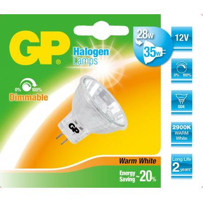 Gp lighting halogeenlamp: 056454-HLME1