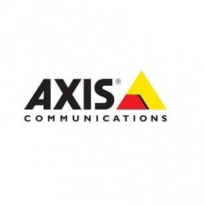 Axis databeveiligingssoftware: Loitering Guard