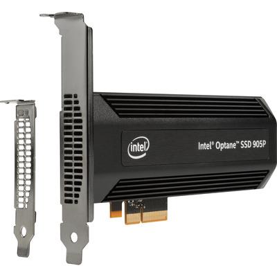 HP Optane 280GB SSD