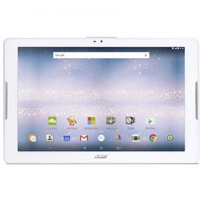 Acer tablet: Iconia B3-A32-K7L1 - Wit
