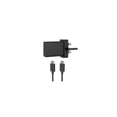 Sony UCH32CB Oplader - Zwart