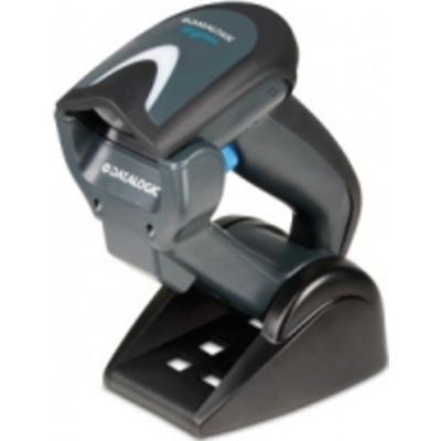 Datalogic Gryphon I GBT4130, Kit, USB Barcode scanner - Zwart