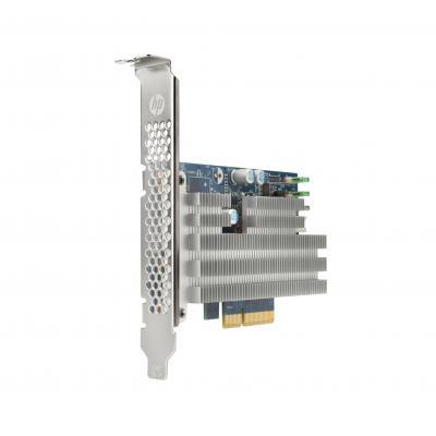 HP Turbo Drive G2 SSD