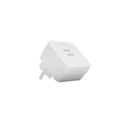 Heatit 868 Mhz, IP20, 230V, 50/60Hz Wifi-versterker - Wit