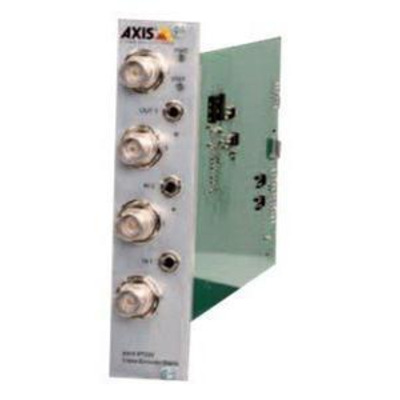 Axis video server: P7224