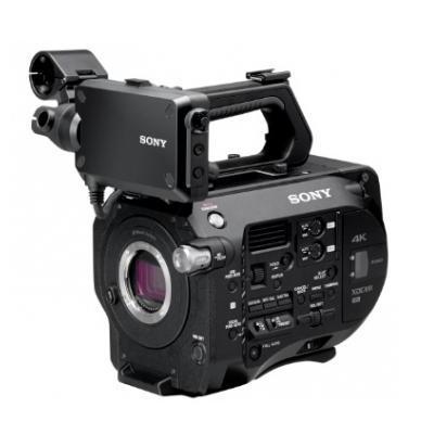 Sony digitale videocamera: PXW-FS7 - Zwart