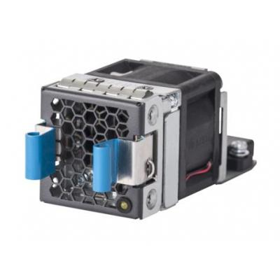 Hewlett Packard Enterprise X711 Front (Port Side) to Back (Power Side) Airflow High Volume 2 .....