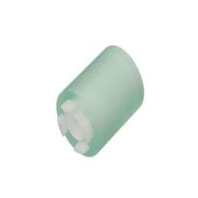 Ricoh Paper Feed Roller, Seperate Transfer roll - Groen, Wit