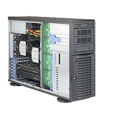 Supermicro SYS-7048A-T server barebone