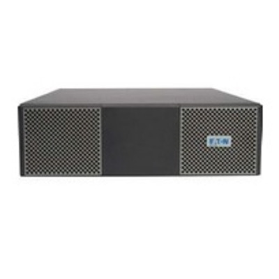 Eaton 9PX EBM 3U 72V UPS batterij - Zwart