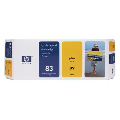HP C4943A inktcartridge