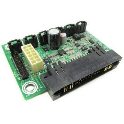 Hewlett Packard Enterprise Power Distribution Personality Half-width Form Node B Board for .....
