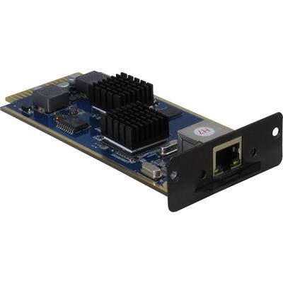 Inter-Tech 88887172 netwerkkaart