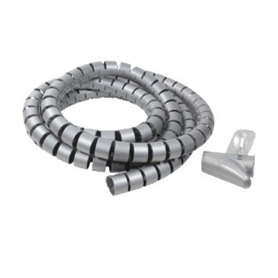 LogiLink KAB0014 Kabelbinder - Zilver