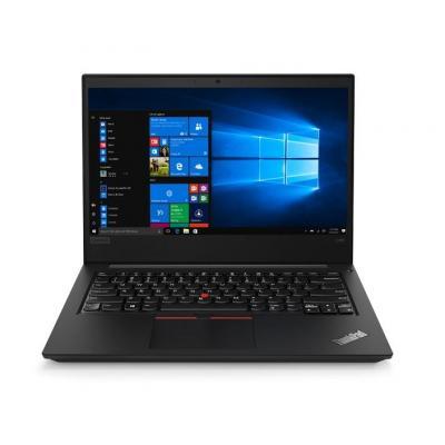 Lenovo ThinkPad E485 Laptop - Zwart