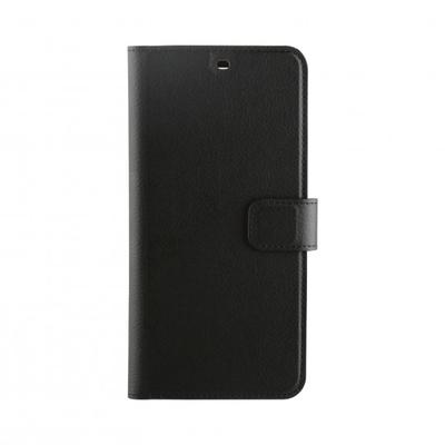Xqisit 34508 Mobile phone case - Zwart, Bruin