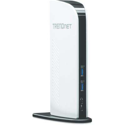 Trendnet HDMI, DVI, Ethernet, USB 3.0 (Type B), USB 3.0 (Type A) x 2, microphone jack, speaker jack Docking .....