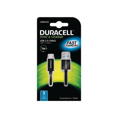 Duracell USB5031A USB kabel