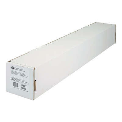 HP Backlit Polyester Film 285 gsm-914 mm x 30.5 m (36 in x 100 ft) Transparante film