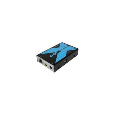 Adder KVM switch: Adderlink X100 KVM extender set