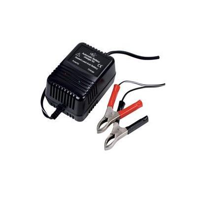Hq oplader: BAT-LEAD-C10 - Zwart