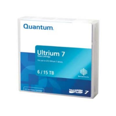 Quantum MR-L7MQN-02 lege datatapes