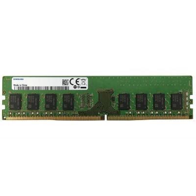 Samsung RAM-geheugen: 16GB DDR4, 2400 MHz, CL17, 1.2V
