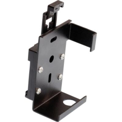Axis DIN Rail Clip f 8640 Montagekit - Zwart
