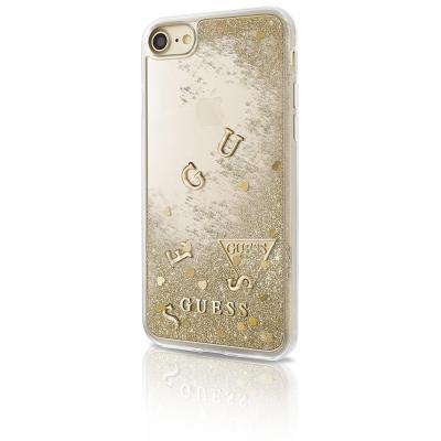 GUESS GUHCP7GLUFLGO mobile phone case