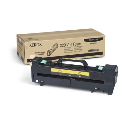 Xerox 220 Volt (100,000 Pages*) Fuser