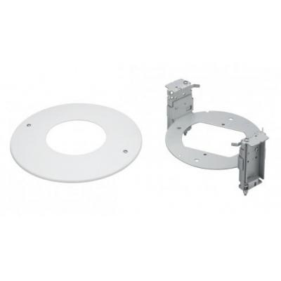 Sony In-Ceiling Bracket f/generation 6 fixed mini dome Camera-ophangaccessoire - Zilver