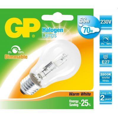 Gp lighting halogeenlamp: 046585-HLME1