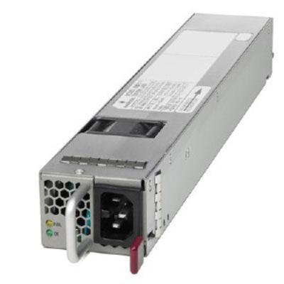 Cisco N55-PAC-750W= Switchcompnent - Zwart, Roestvrijstaal