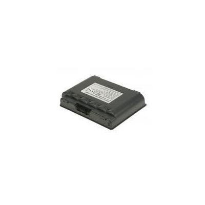 2-power batterij: CBI2069A - Zwart