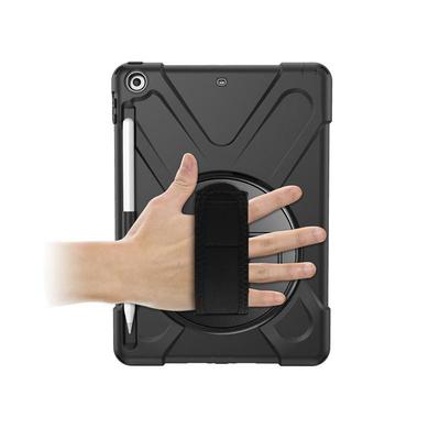 ESTUFF iPad 9.7 2017/2018 Defender Case Tablet case