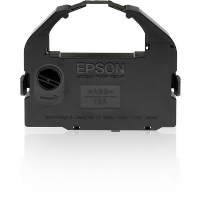 Epson Nylon zwart S015054 Printerlint