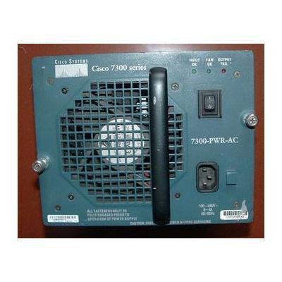 Cisco power supply unit: 7304 AC power supply option (spare)