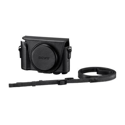 Sony LCJHWAB Cameratas - Zwart